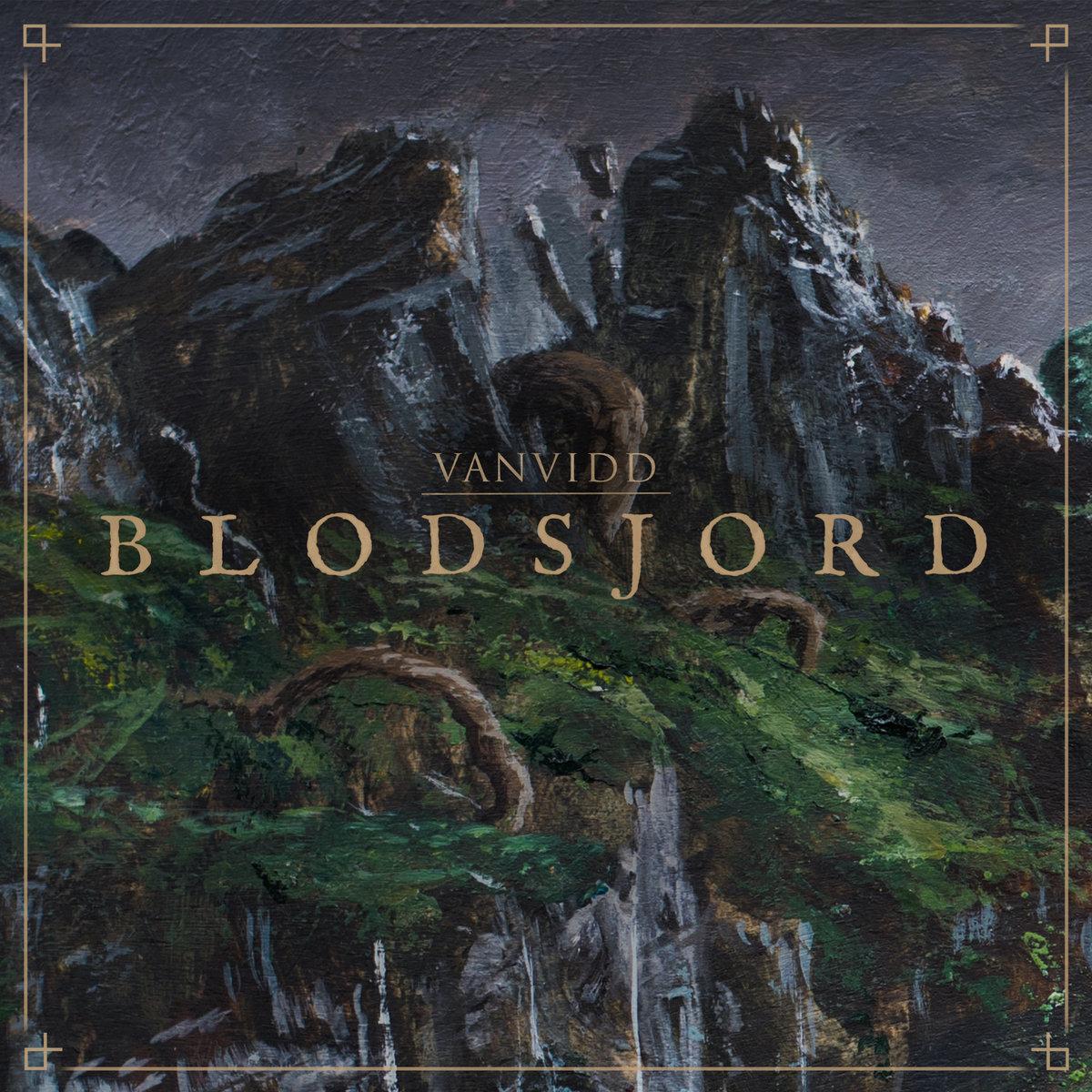 Blodsjord | Vanvidd