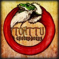 Gnouroboros cover art
