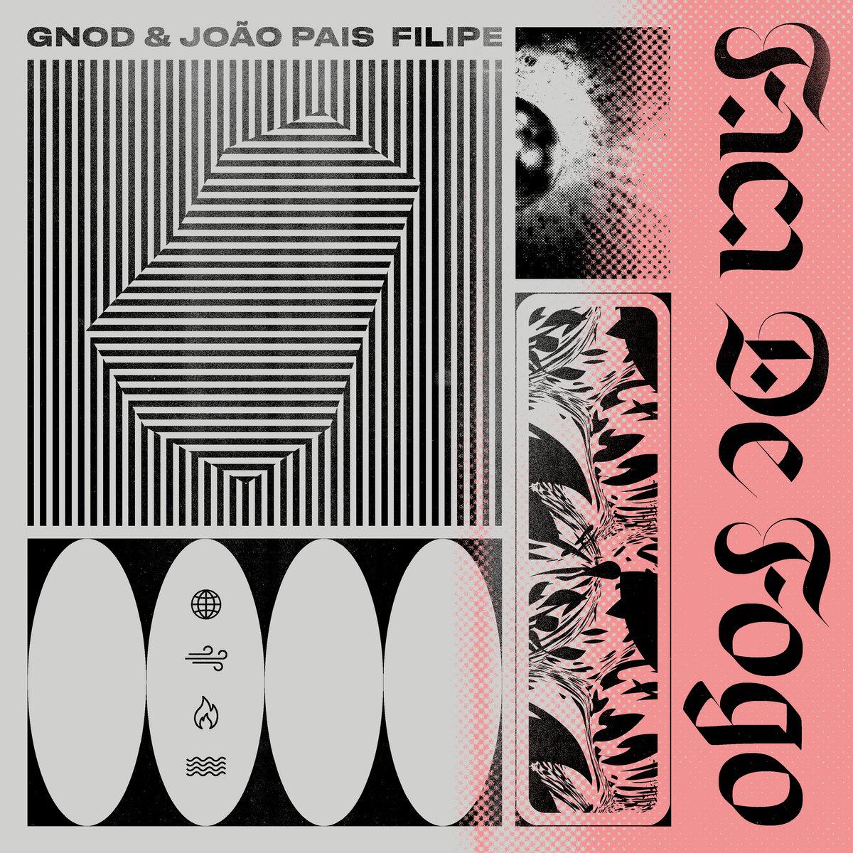 Cover of Faca De Fogo