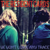We Won't Leave Any Trace Cover Art