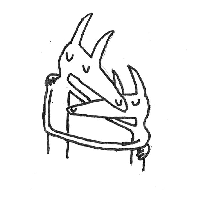 Bilderesultat for car seat headrest twin fantasy