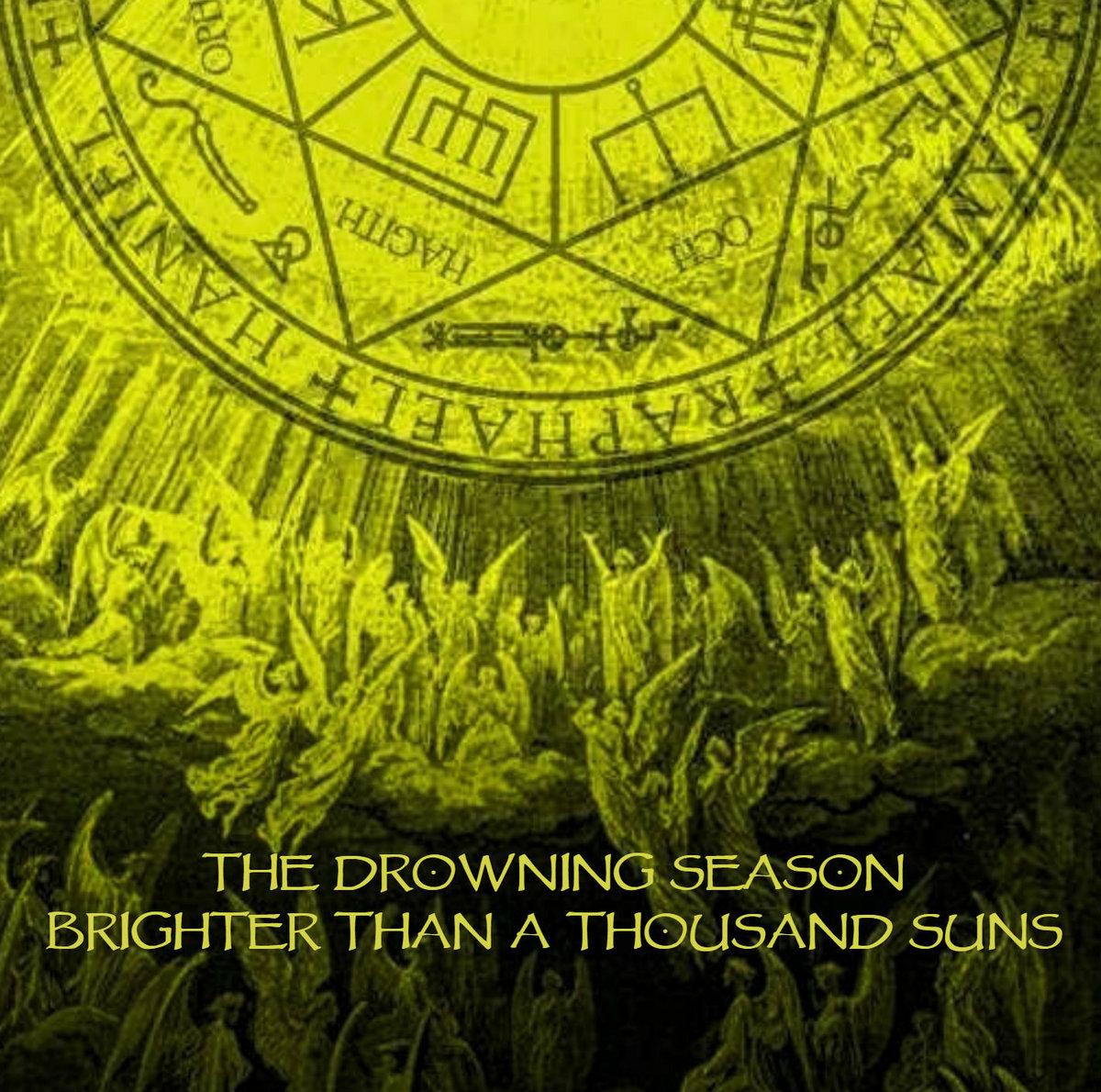 Eyes Of Heaven   The Drowning Season
