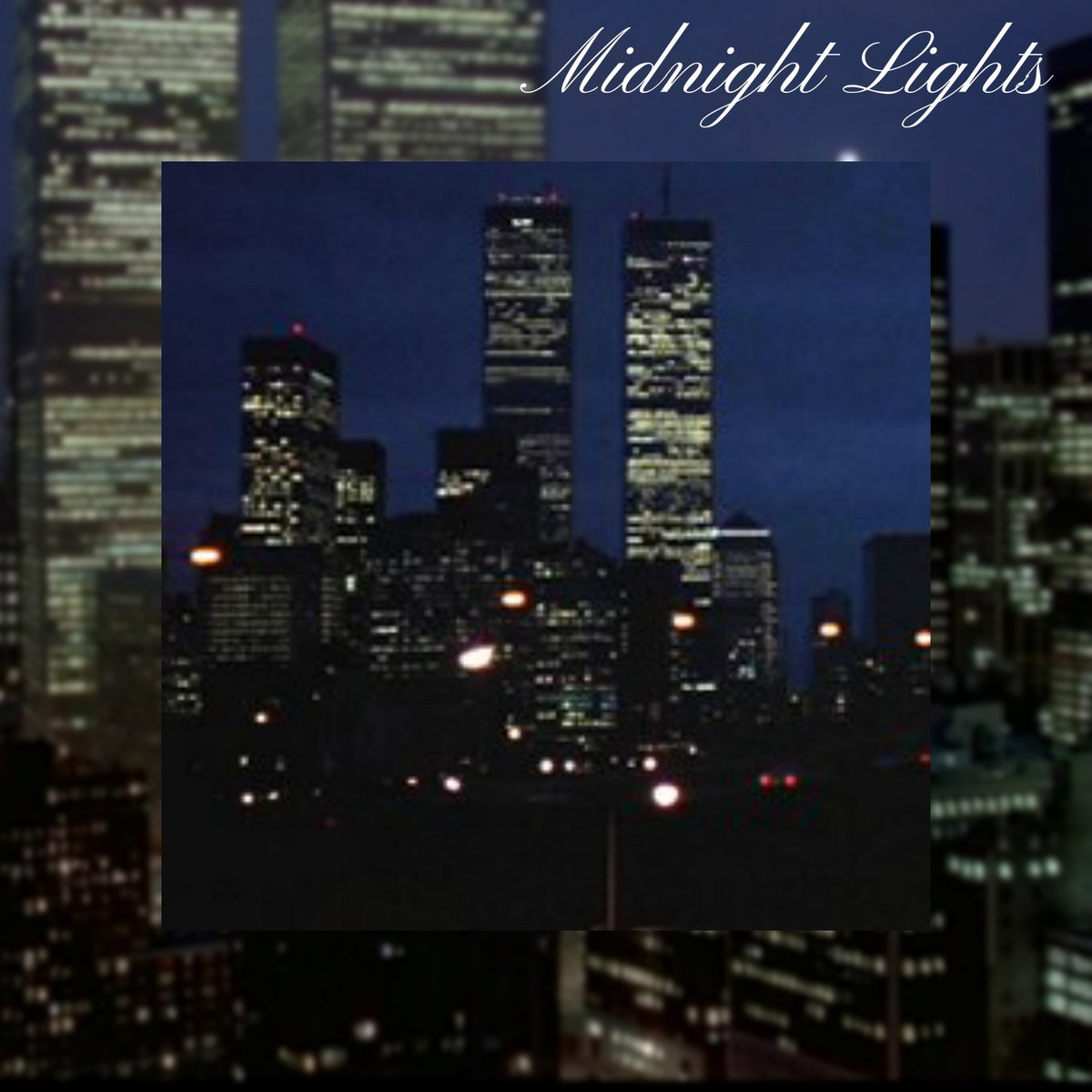 Midnight Lights cover
