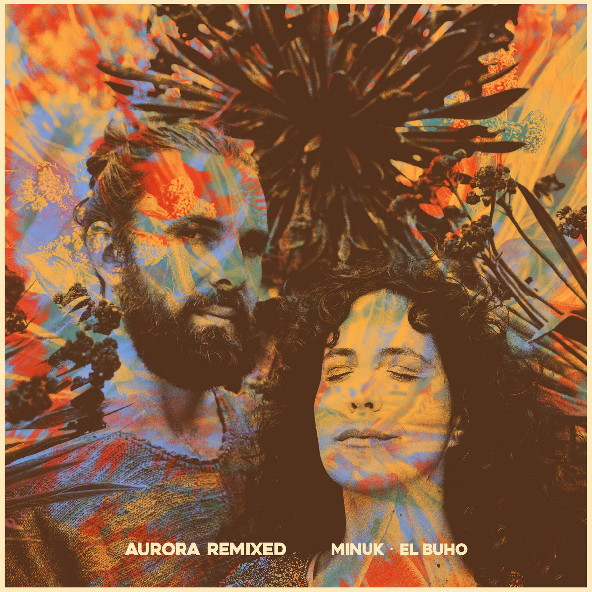 Minuk – Aurora Remixed