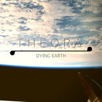 DYING EARTH /Single/ cover art
