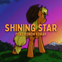 Shining Star (cover feat. Koron Korak) cover art