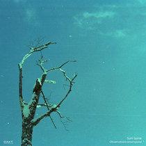Observatoire intemporel cover art