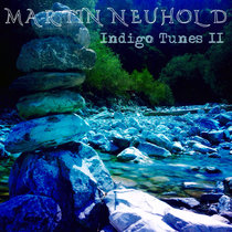 Indigo Tunes II cover art