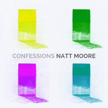 Confessions (No Piano Version) cover art