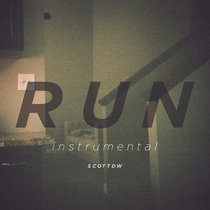 Run (Instrumental) cover art