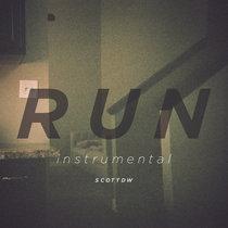 Run (Instrumental) cover art