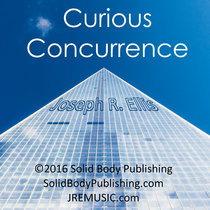 Curious Concurrence cover art