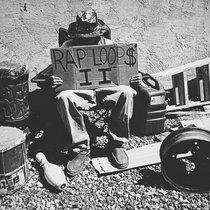 Rap Loops II (Re-Mastered) cover art