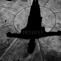 Devolve cover art