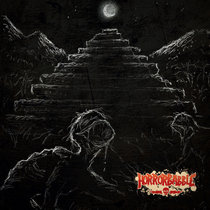 The Temple of Memory: Horror Experience cover art