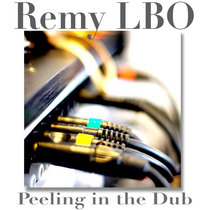 Peeling in the Dub cover art