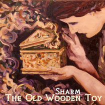 The Old Wooden Toy cover art