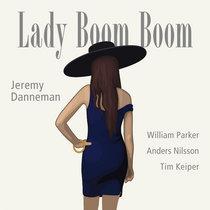 Lady Boom Boom cover art