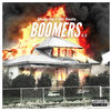 Boomers V.2 Cover Art