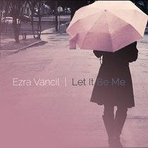 Let It Be Me [SINGLE] cover art