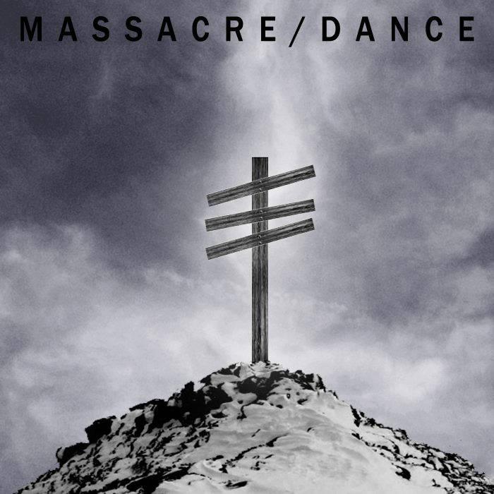 Bones Garage - Massacre/Dance