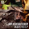 Jan Vercauteren - Black Eyes EP [KTK012]