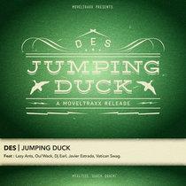 [MTXLT115] DES - Jumping Duck EP cover art