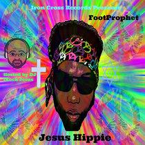 Jesus Hippie (Hosted By DJ I Rock Jesus) cover art