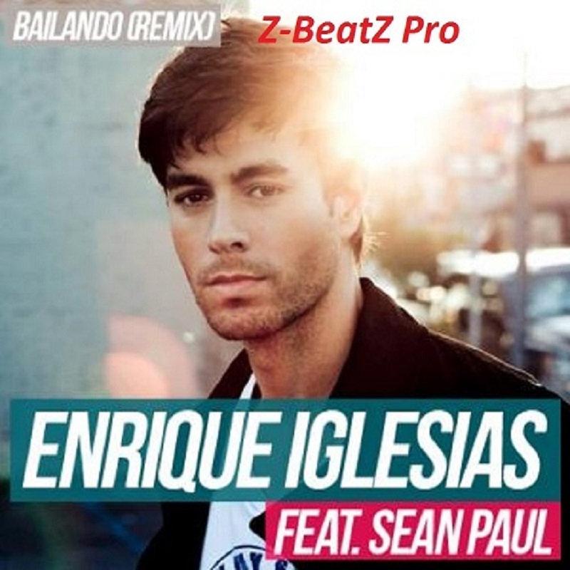 Enrique iglesias bailando mp3 song download.