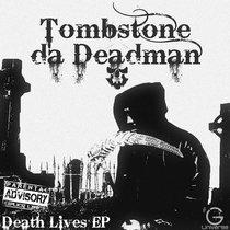 #GUniverse Presents: Death Lives cover art