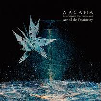 Arc of the Testimony (24 bit) cover art