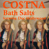Bath Salts (Single) Cover Art