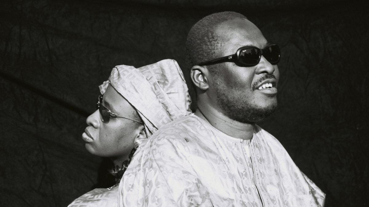 Amadou Et Mariam Je Pense A Toi Doké Tribute Mix Doké