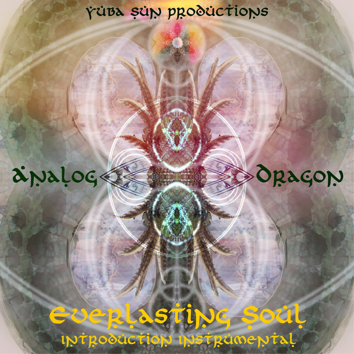 Everlasting Soul Intro (Instrumental) by Analog Dragon