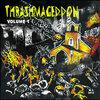 Thrashmageddon Volume 1 Cover Art
