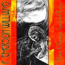 Your Glorious Spectral Form cover art