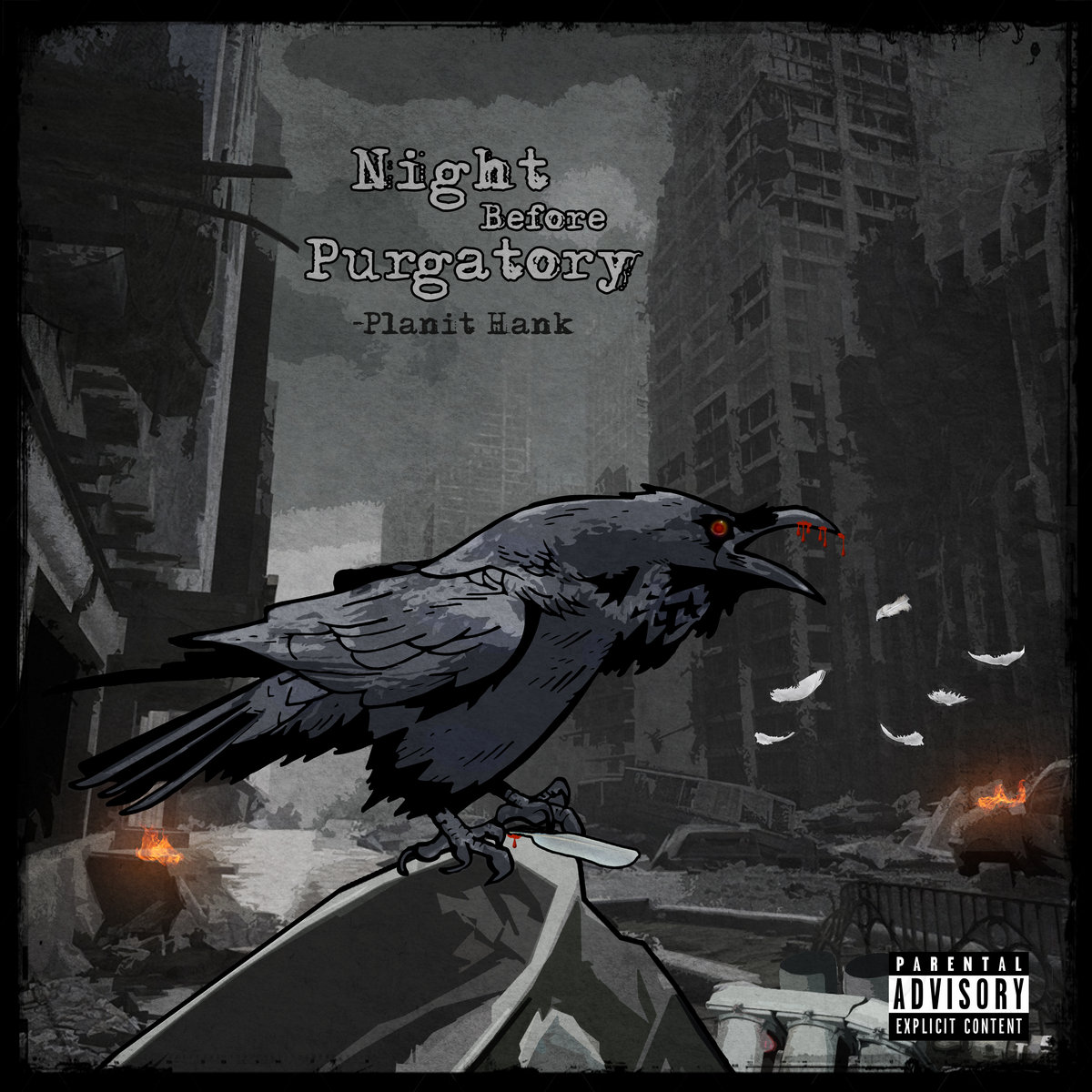 Finish Him (Marco Polo Remix) feat  Styles P, Conway The