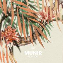 Thursday cover art