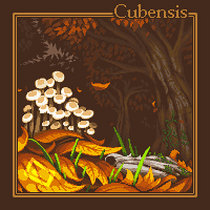 Cubensis cover art