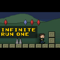 Infinite Run One cover art