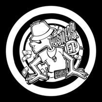 Hustlers EP #2 cover art
