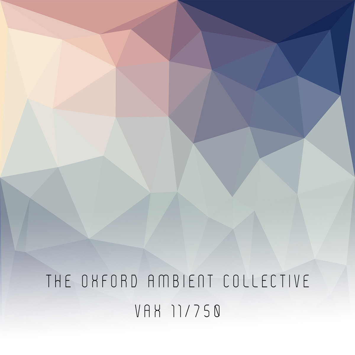 EBCDIC to ASCII Conversion | The Oxford Ambient Collective