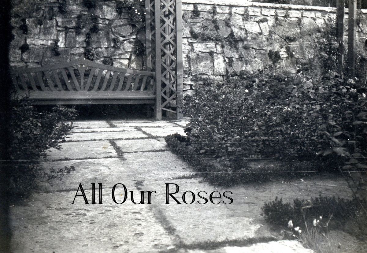 All Our Roses by Doris Folkens