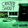 Next Weekend Cover Art