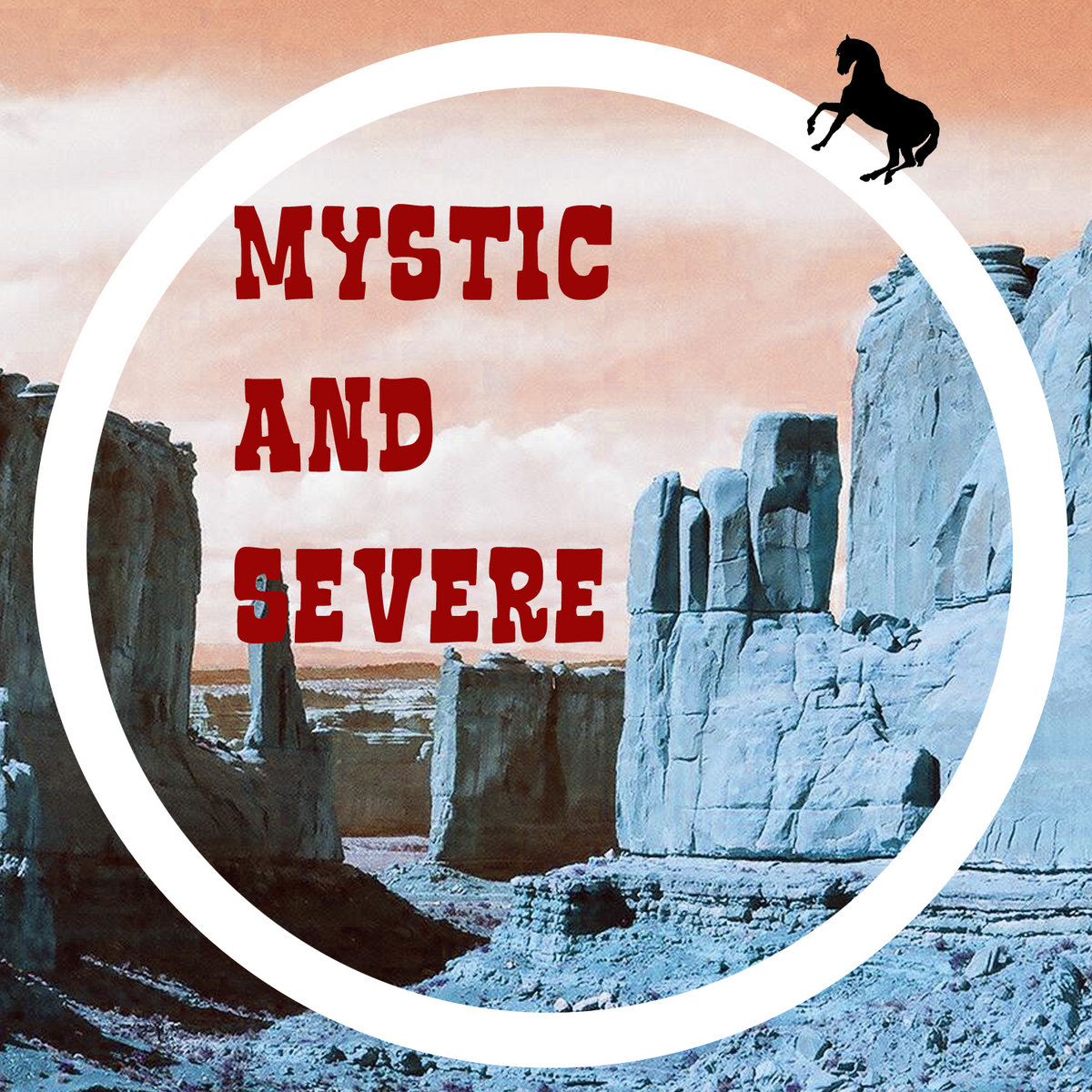 Mystic & Severe by Morricone 90