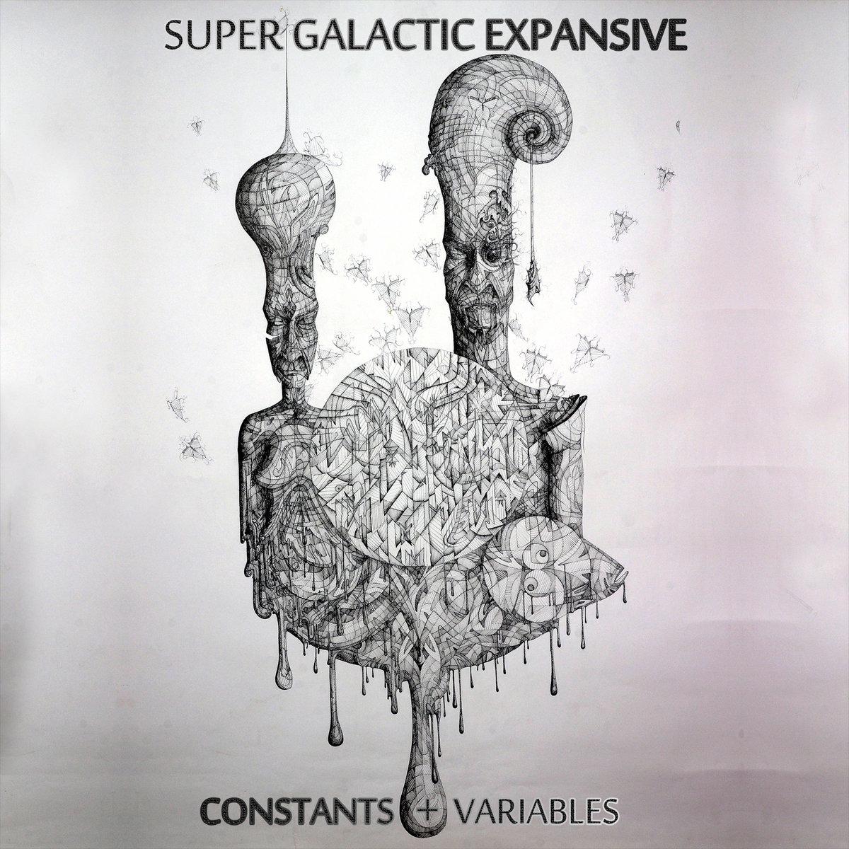 Constants & Variables | Super Galactic Expansive