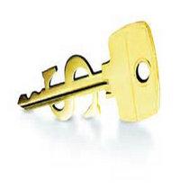 Keys Open Doors cover art