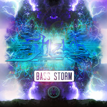 Bass Storm cover art