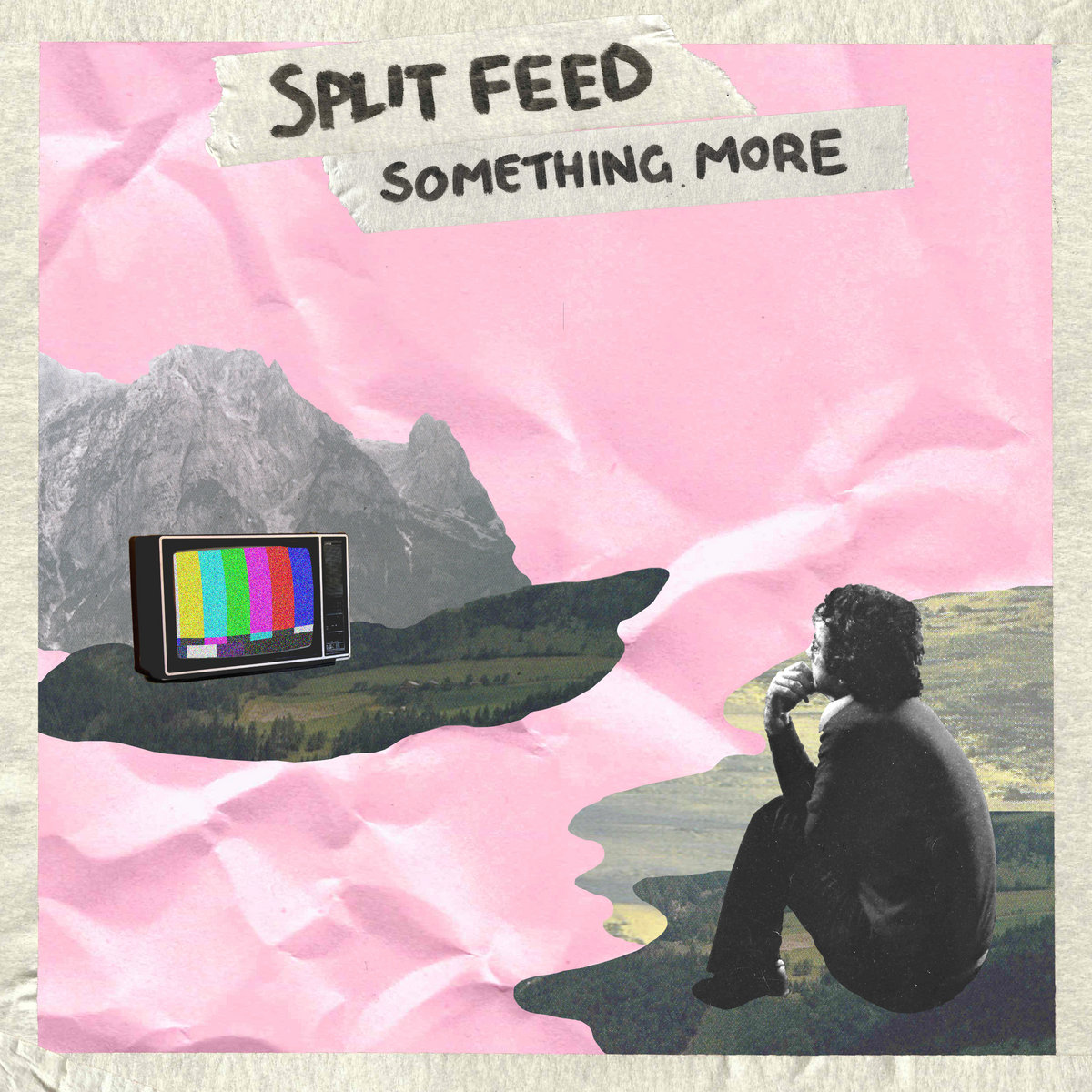 Something More by Split Feed