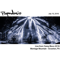 Live at Camp Bisco 2016 cover art